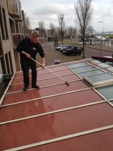 RCS Dienstverlening Gevelreiniging Almere